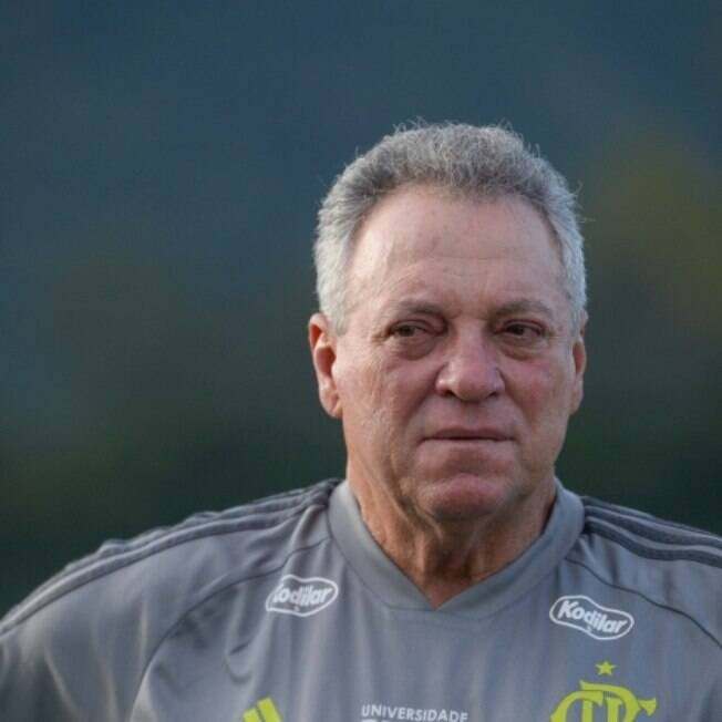Abel Braga ameaçou processar BAP