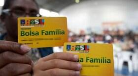 Novo Bolsa Família poderá valer a partir de novembro, diz secretário