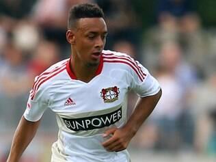 Karim Belarabi entrou para a história do Campeonato Alemão, ao marcar o primeiro gol do Bayer aos nove segundos