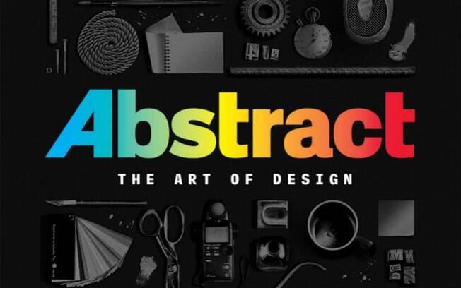 A série aborda o design de diversas formas, não apenas na decoração de interiores