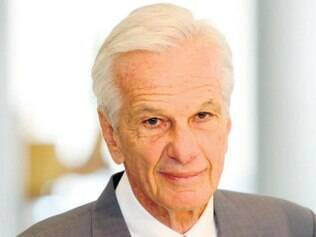 Jorge Paulo Lemann, sócio da Inbev, é o homem mais rico do Brasil