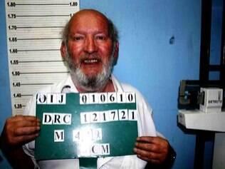Jean-Claude Mas foi preso por não ter pago fiança