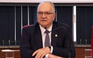 Fachin pede que Moraes esclareça decisão que censurou reportagem sobre Toffoli
