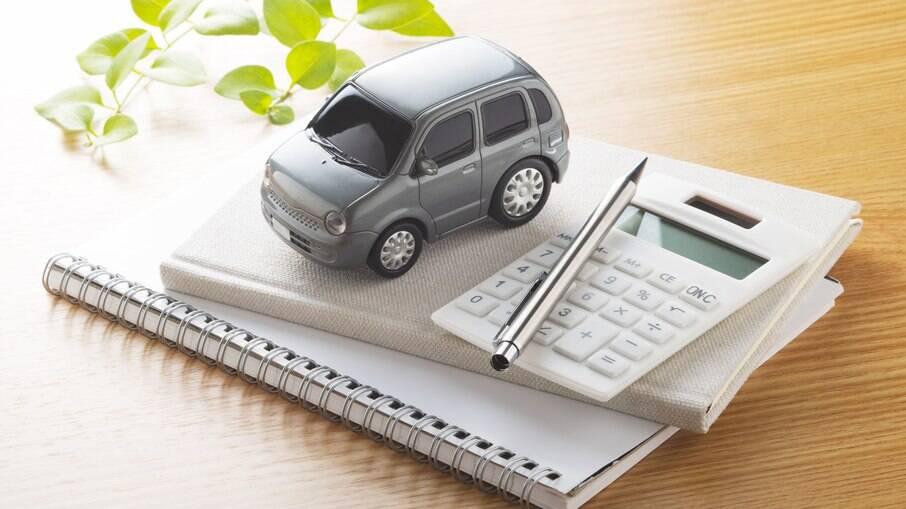Carro alugado poderá ter seguro independente da locadora