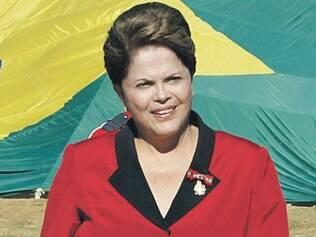 Preocupação de Dilma é com a imagem externa do Brasil com a possível falta de segurança