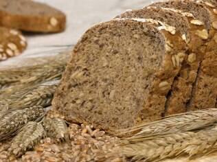 Segredo dos pães vitaminados é a fermentação natural sem nenhum aditivo químico