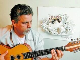 Trajetória. Trabalho desenvolvido por João Araújo desde 2004 completa uma década neste ano e inspira o lançamento de um novo CD