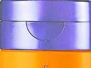 Pó de efeito mate que dá volume aos fios, da Eudora, R$ 34,90