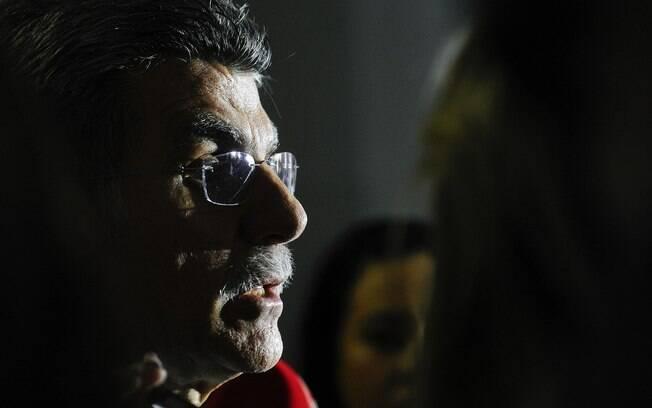 Senador Romero Jucá (PMDB-RR) já foi denunciado três vezes pela PGR e viu familiares serem alvos de operação da PF