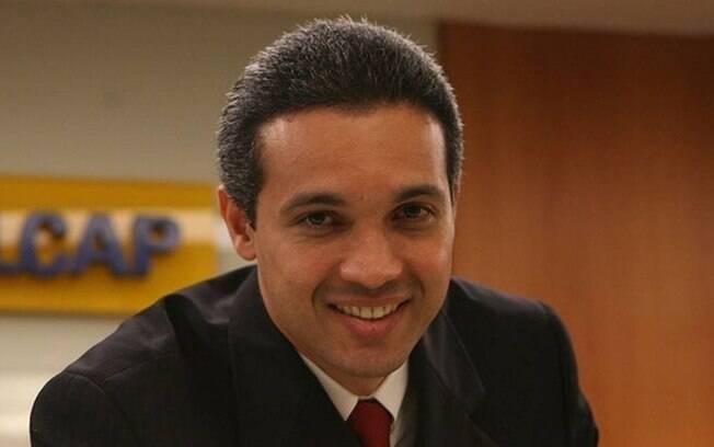 Márcio Lobão é filho do ex-ministro Edison Lobão.