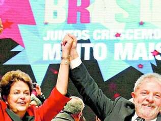 """Em Porto Alegre, Dilma disse que """"a verdade vai vencer a mentira"""""""