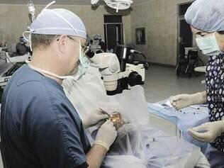 Quanto mais velho o paciente, maior é o benefício obtido com a intervenção