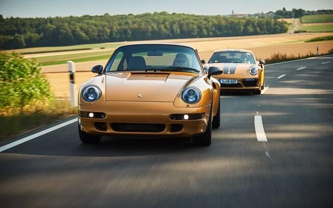 Porsche 911 993 Turbo S: Tudo o que os entusiastas queriam: O retorno de um esportivo raiz consagrado