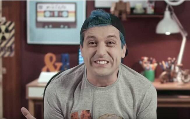 Em vídeo, personagem que representa um youtuber aborda diabetes de maneira irresponsável, segundo entidades