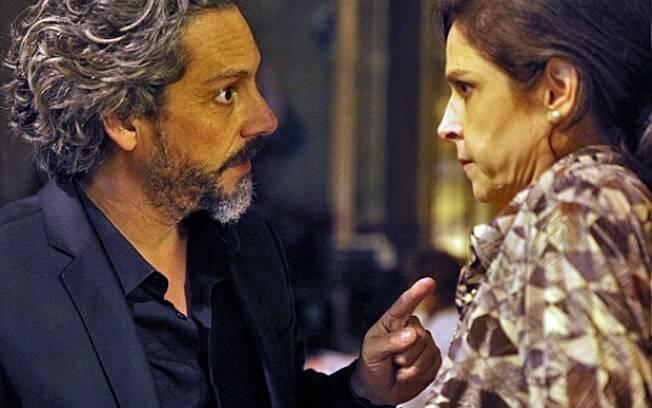 José Alfredo e Cora
