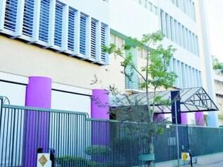 Preferencial. Rua do colégio é uma das mais visadas, segundo relatos de pais de alunos e moradores