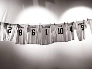 """Cinefoot: """"Dossiê 50"""", de Geneton Moraes Neto, traz depoimentos dos jogadores que jogaram na fatídica final de 1950"""