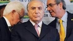 Decisão de afastar Cunha é tardia e benéfica para Temer, avalia PT