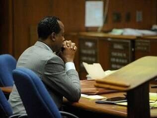 Conrad Murray: culpado ou inocente?
