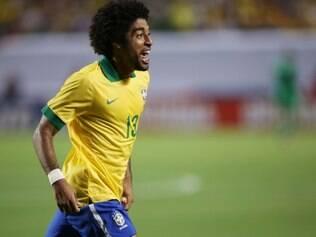 Dante vê Brasil como favorito na Copa do Mundo e quer realizar o sonho de ser campeão