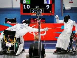 Número já garantido do Brasil de dois atletas na Olimpíada do ano que vem pode ser aumentado