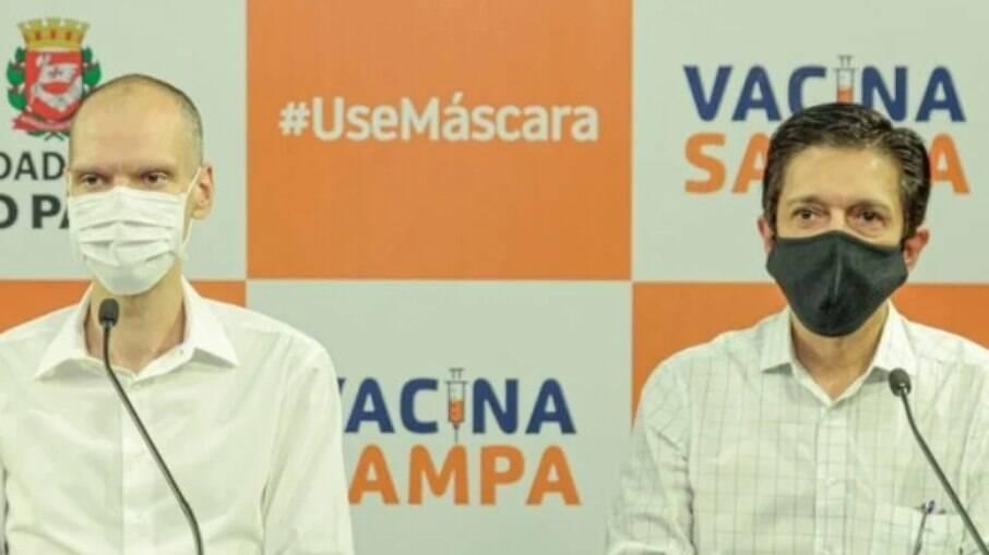 Vereadores de SP analisam mudanças com Ricardo Nunes à frente da prefeitura