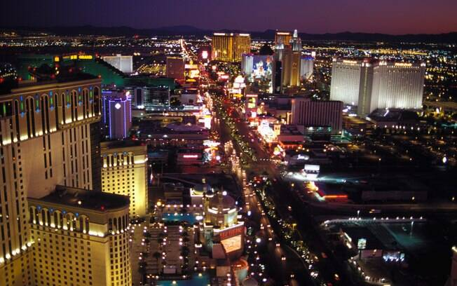 Em Las Vegas, Minotauro recomenda a balada XS, do hotel Encore