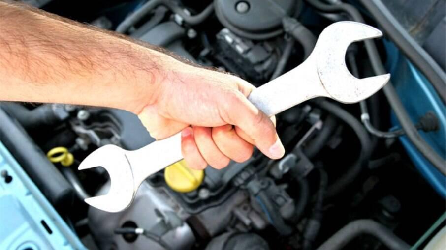 Um carro bem cuidado que sempre passou pelas revisões e que está com manutenção em dia é mais fácil de vender