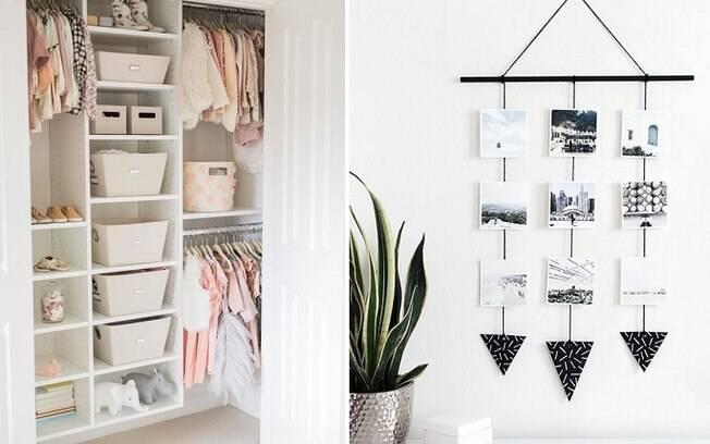 Com 11 bilhões de posts sobre decoração, o Pinterest realizou um levantamento para saber o que é tendência nas pesquisas