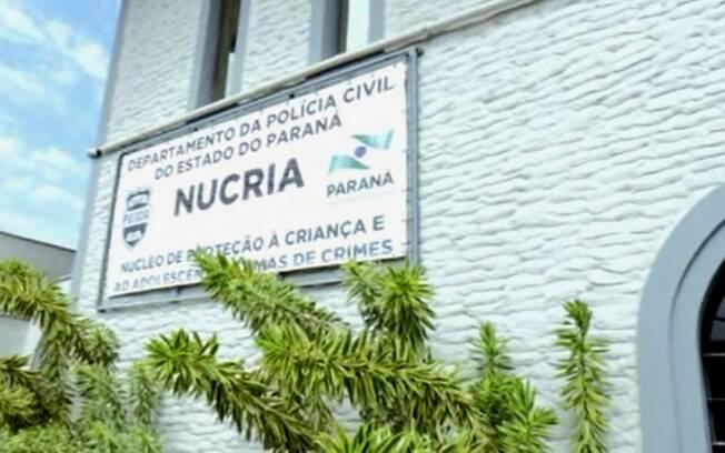 A prisão foi realizada por policiais do Núcleo de Proteção à Criança e ao Adolescente Vítimas de Crimes (Nucria).