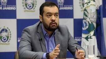 Governador do Rio defende operação e ataca Marcelo Freixo