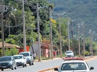 Mudança. PM aumentou o efetivo em 30% na região e mudou estratégia de atuação para prevenir crimes