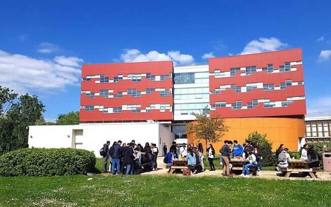 Universidade de Evry