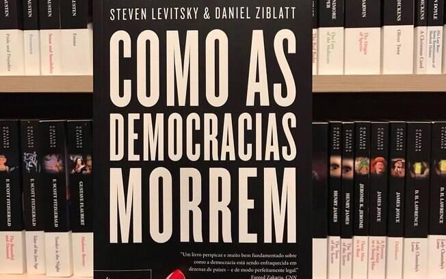 Um guia político para evitar ameaças à democracia