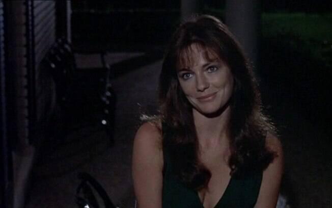 Jacqueline Bisset em cena de