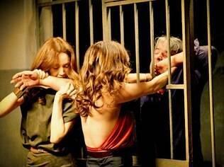 Cadinho irá enfrentar a fúria de suas duas mulheres