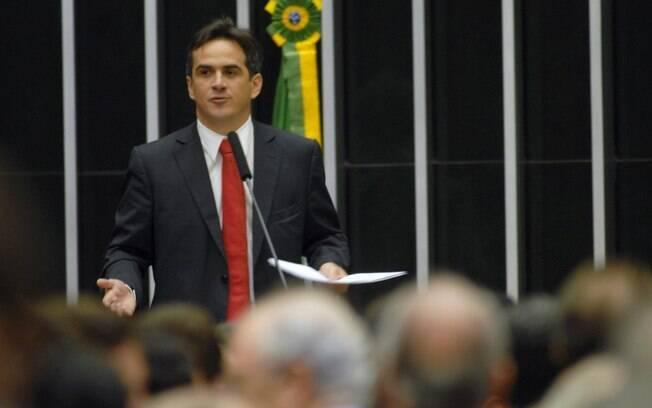 Senador pelo PP do Piauí, Ciro Nogueira teve dois inquéritos arquivados, mas é alvo de um terceiro, que envolve outras 36 pessoas. Foto: Agência Brasil