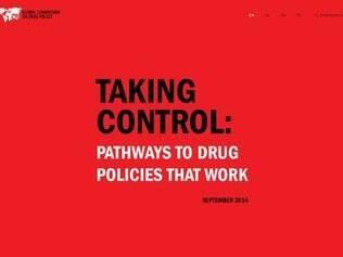Líderes internacionais apresentam relatório polêmico, levantando discussão sobre política de drogas adotada no mundo