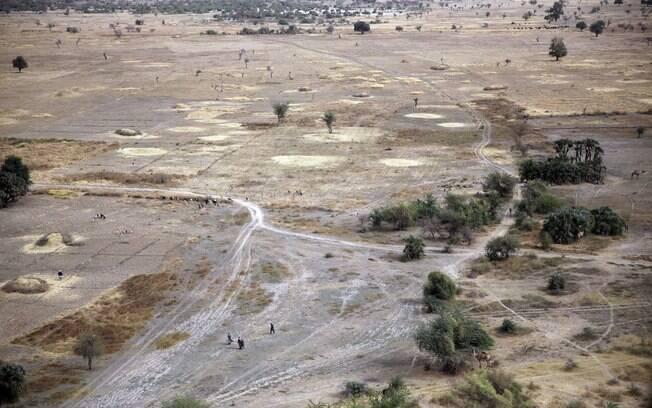 Damasak, na Nigéria: Boko Haram transformou cidade em desolador e sangrento deserto