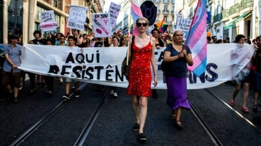 Marcha do Orgulho LGBT de Lisboa de 2016