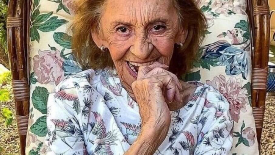 Laura Cardoso completa 94 anos