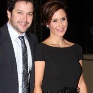 Depois de cinco anos de relacionamento, Guilhermina Guinle e Murilo Benício se separarm discretamente e não se declararam sobre os motivos