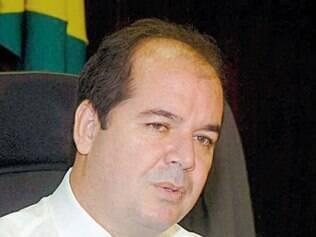Dinheiro a Viana seria da cota do PP no esquema