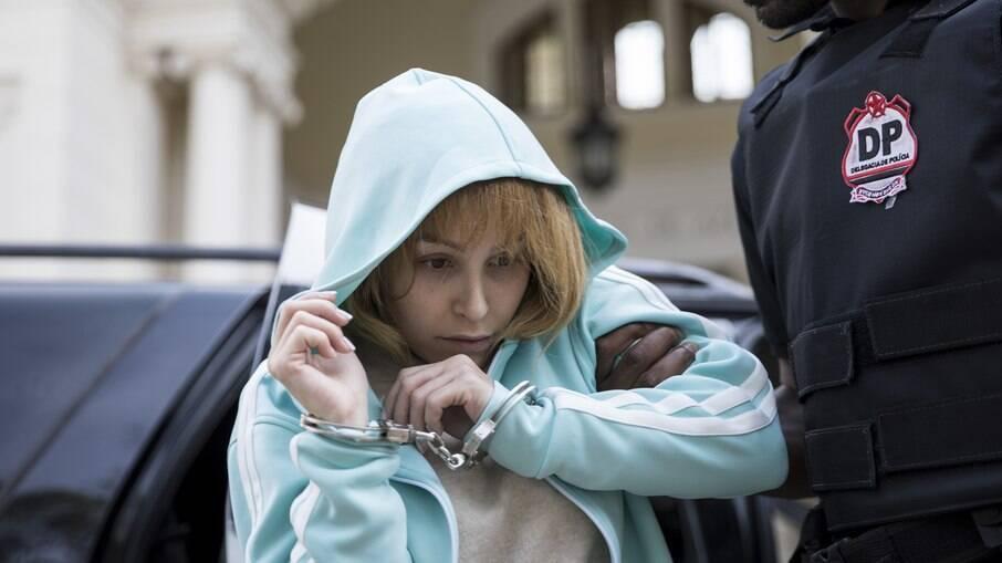 No filme de Suzane, ela é a inocente da história