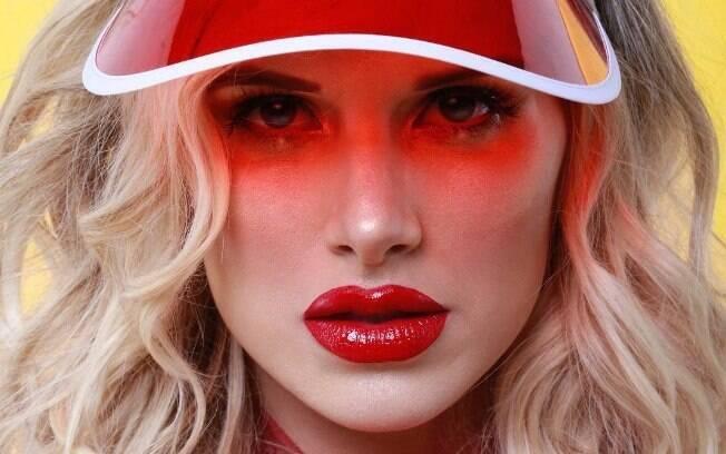 Conheça Francinne, a grande aposta da música pop brasileira