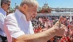 """""""Está começando a semana da vergonha nacional"""", diz Lula"""