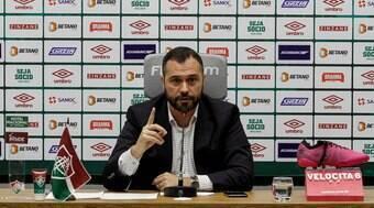 Fluminense corre risco de perder pontos e ser impedido de contratar