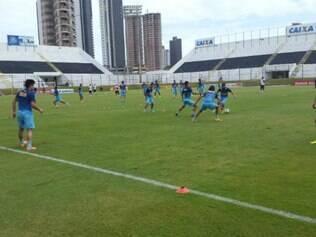 Cruzeiro visita o vitória no Barradão neste domingo, às 18h30, pela rodada número 29 do Campeonato Brasileiro
