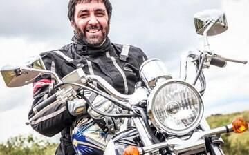Canal sobre motos, motociclismo, eventos e testes