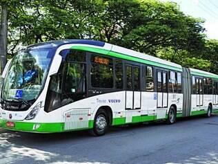 BRT é alternativa para melhorar trânsito na cidade do Norte de MG